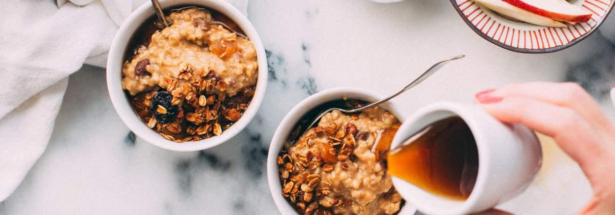 homemade granola diy granola