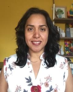 Silvana Espinoza